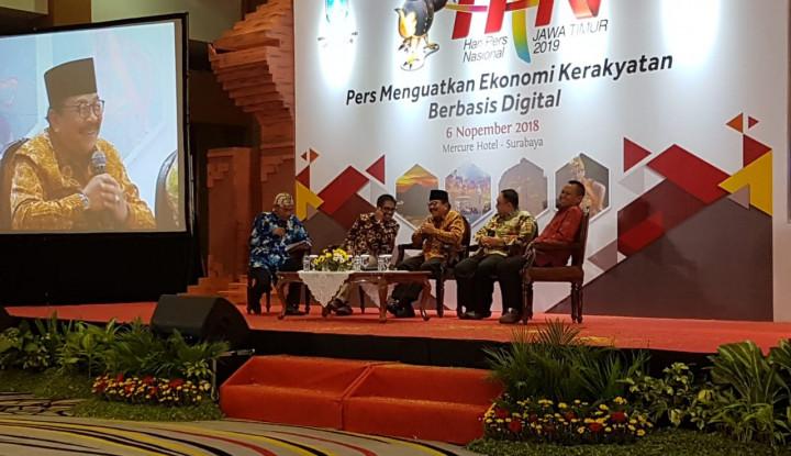 Foto Berita UMKM Digital: Dari Jawa Timur untuk Indonesia