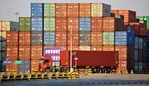 Foto Forum Ekonomi Dunia: Waspadai Dampak Buruk Ketegangan Global!