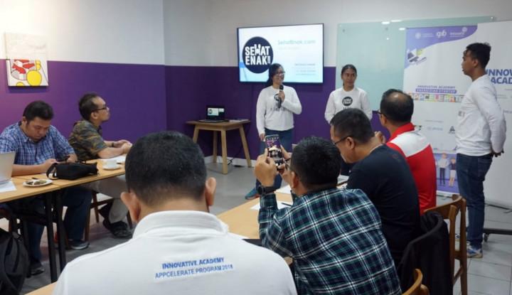 Foto Berita Lintasarta Kumpulkan 10 Startup dari Yogyakarta dan Jateng