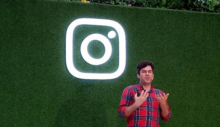 Foto Berita Lima Tips Jitu Berbisnis Cerdas di Instagram