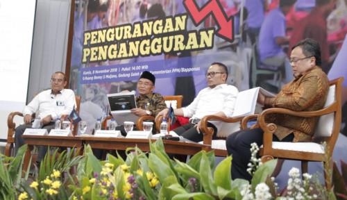 Foto Pemerintah Sedang Susun Kerangka RPJMN 2020-2024