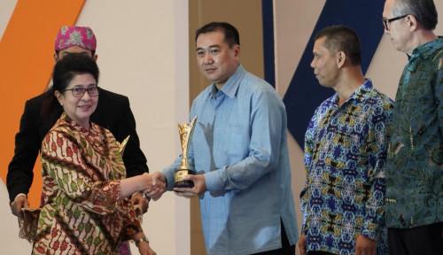 Foto Inovasi Ferron Par Pharmaceuticals Raih Penghargaan Karya Anak Bangsa