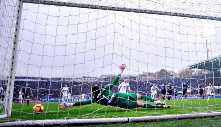 Valencia Menang Susah Payah Lawan Tim Juru Kunci