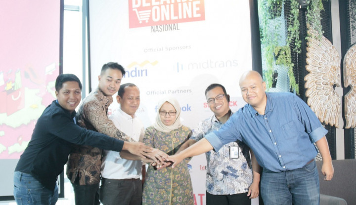 Foto Berita Bagaimana Karakteristik Konsumen E-Commerce di Indonesia?