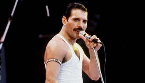 Foto 'Bohemian Rhapsody' Catatkan Rekor Baru di Abad ke-20