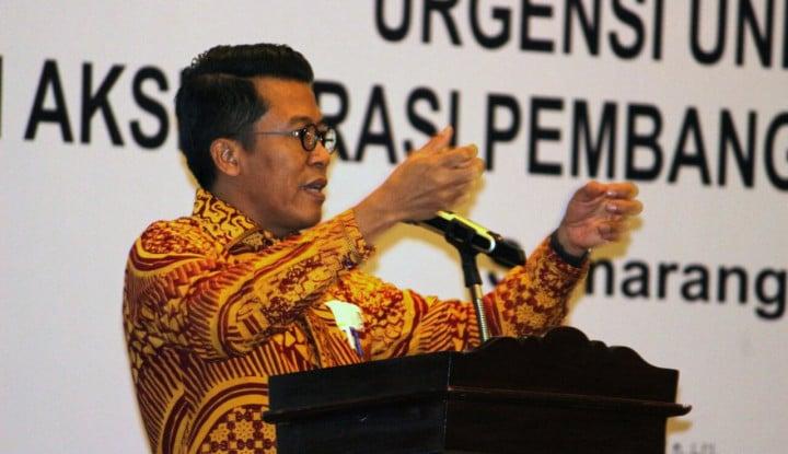 Soal Divestasi Freeport, DPR Yakin Langkah Jokowi Sudah Tepat - Warta Ekonomi