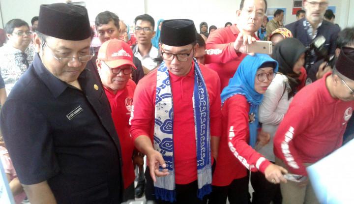 Foto Berita Emil: Cirebon Akan Jadi Percontohan Pariwisata Jawa Barat