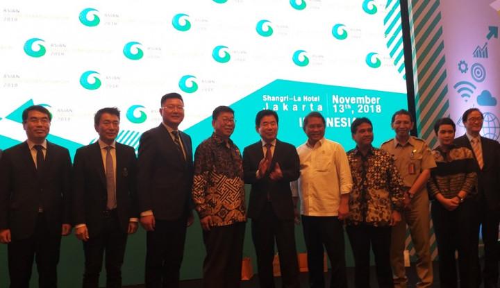 Foto Berita Indonesia Bidik Korea Selatan dan China Jadi Investor Startup