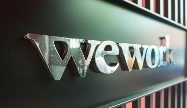Foto Berita WeWork Dapatkan U$3 Miliar Pendanaan Baru dari Softbank