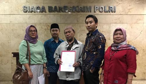 Foto Serang Prabowo di Medsos, Inas Nasrullah Kembali Dilaporkan ke Polri