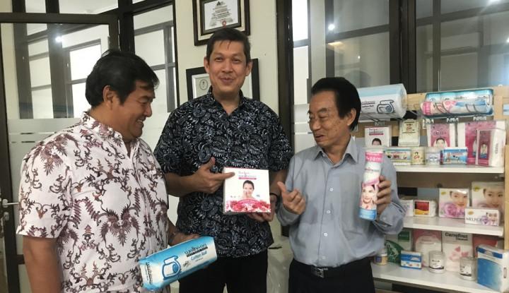 Foto Berita Manfaatkan Penguatan Dolar, Cottonindo Genjot Pasar Ekspor