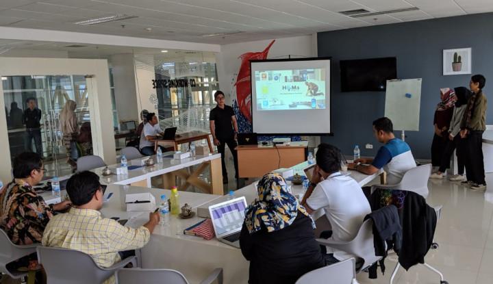 Foto Berita 10 Startup dari Jawa Timur Masuk Inkubasi Appcelerate