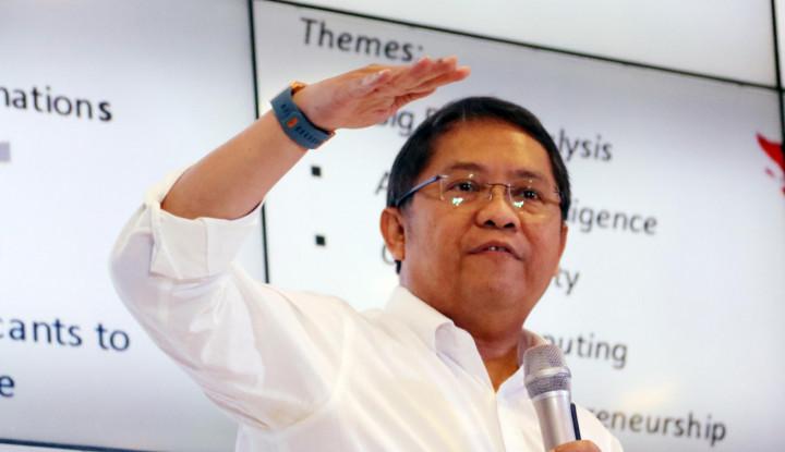 Foto Berita Menkominfo: Pemerintah Percepat Pertumbuhan Industri Digital di Indonesia