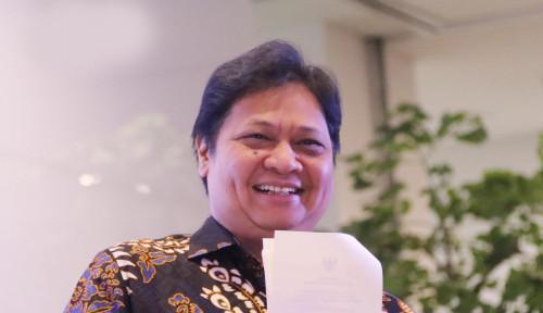 Foto Kemenperin: Indonesia Bisa Ambil Peluang di Tengah Perang Dagang AS-China