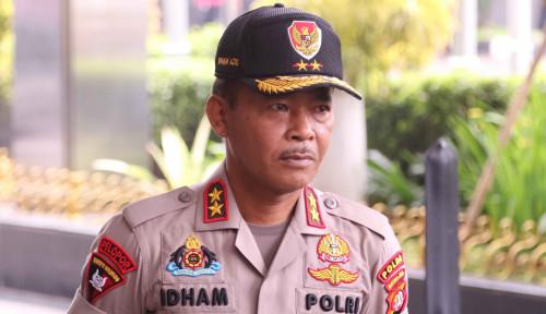 Foto Idham Azis Kawan Dekat Tito yang Jadi Kabareskrim