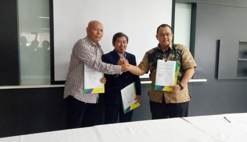 Foto Ascort Perisai Indonesia Bersama BPJS TK Tingkatkan Kesejahteraan Anggota SPR