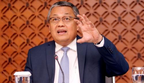 Foto Pekan Pertama Januari 2019, Inflasi 0,53%