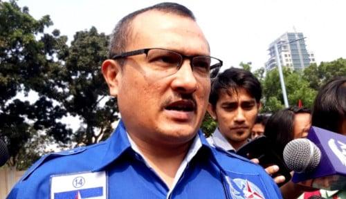 Foto Mau Menang di MK Kubu Prabowo Bawa Saksi Agus, Demokrat: Ya Mimpi