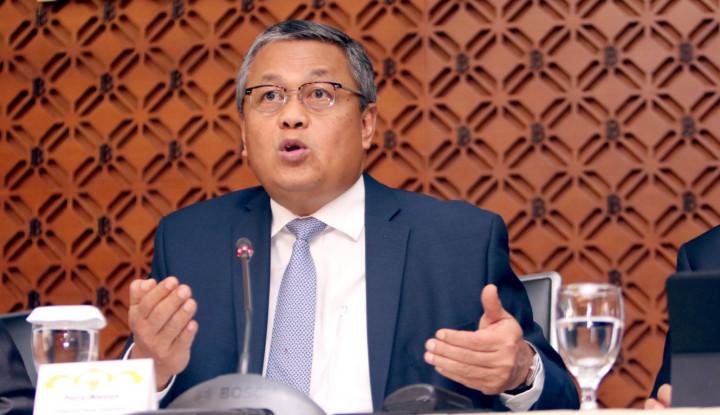 BI Dorong Sinergi untuk Bangun Infrastruktur Sultra - Warta Ekonomi