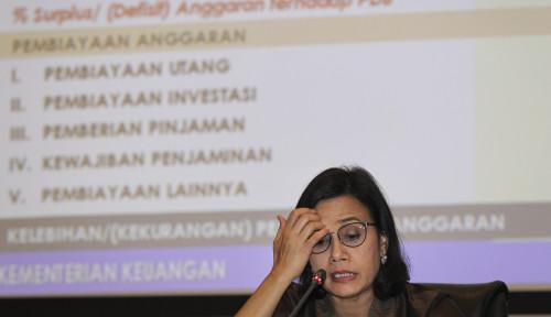 Foto Pengusaha Curhat ke Sri Mulyani Soal Sulit Urus Restitusi Pajak