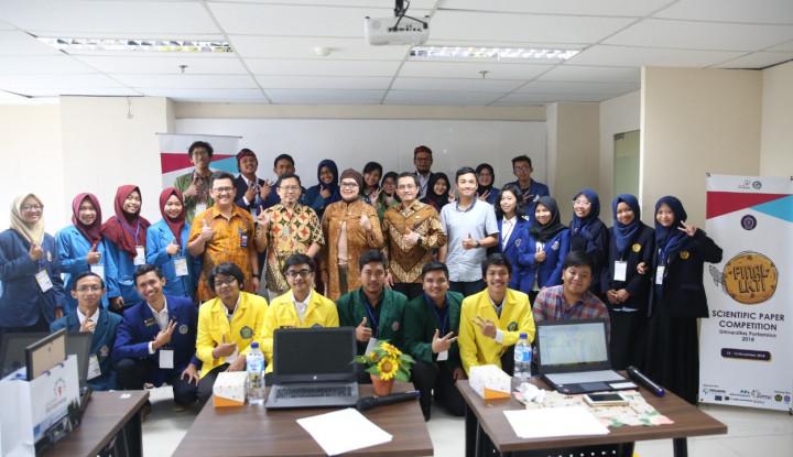 Foto Berita Dukung SDGs, Universitas Pertamina Gelar Kompetisi Tingkat Nasional