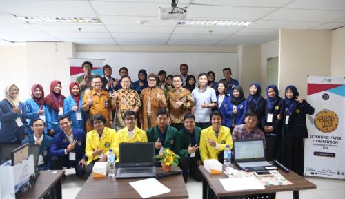 Foto Dukung SDGs, Universitas Pertamina Gelar Kompetisi Tingkat Nasional