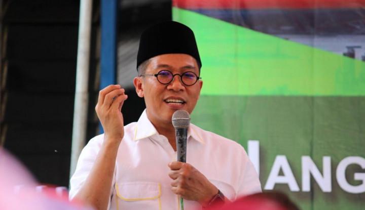 Misbakhun Minta Sri Mulyani Pahami Visi Jokowi - Warta Ekonomi