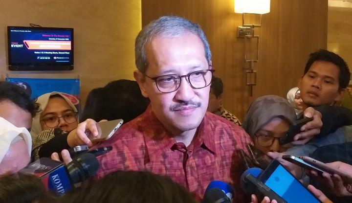 Stabilitas Harga Kunci Pertumbuhan Ekonomi DKI Jakarta