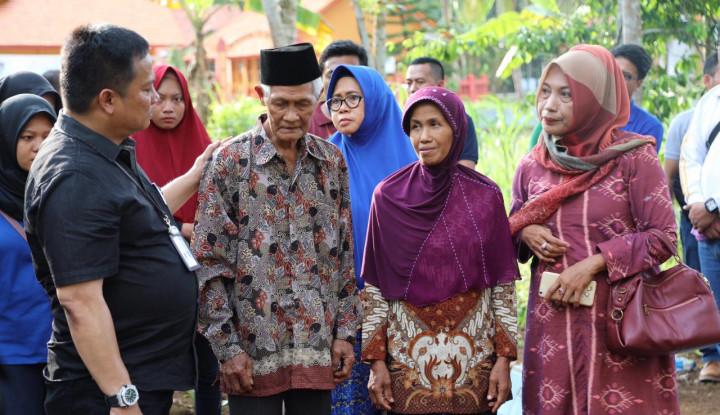Foto Berita Duka Keluarga Besar PNM untuk Reni Hermawati
