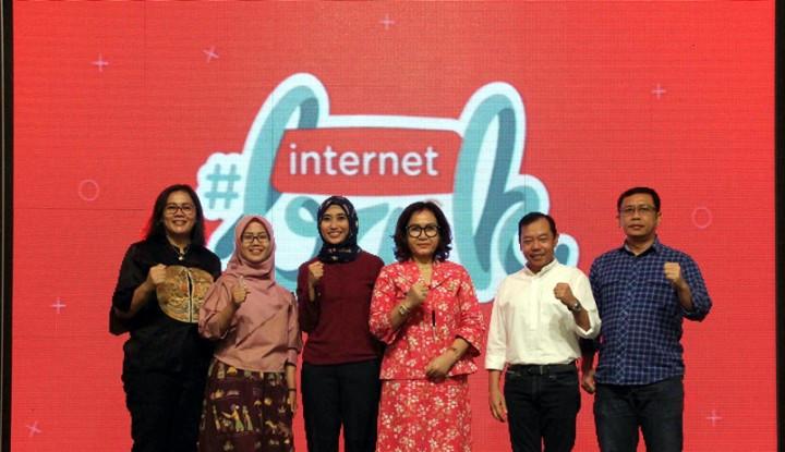 Foto Berita Telkomsel Latih Tenaga Pengajar Cerdas Bermedia Sosial di Medan