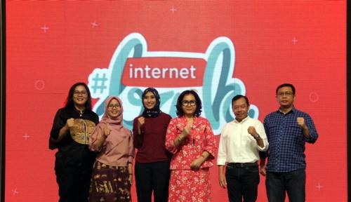 Foto Telkomsel Latih Tenaga Pengajar Cerdas Bermedia Sosial di Medan