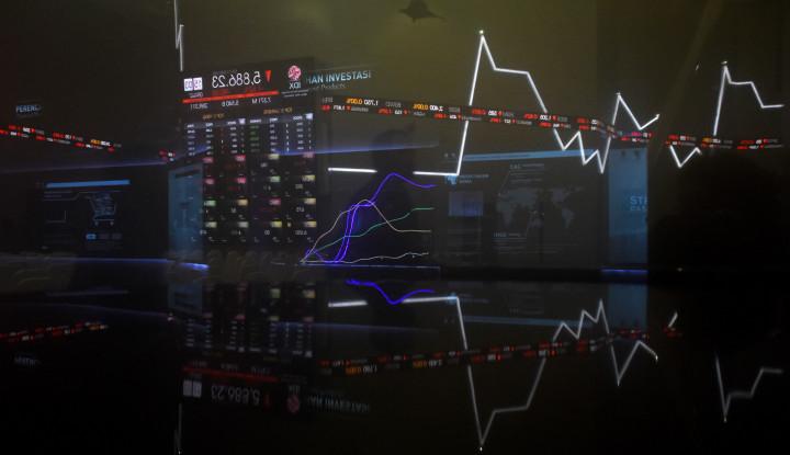 Tender Offer 1,48 Miliar Saham, SMCB Siapkan Dana Rp3,11 T - Warta Ekonomi