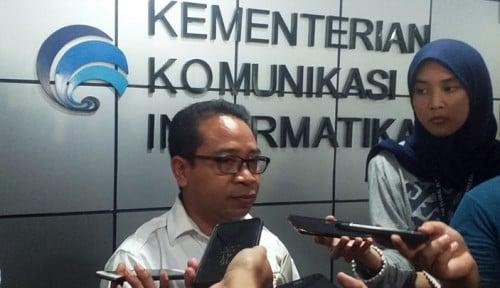 Foto Ajukan Restrukturisasi keKemenkominfo, First Media danInternuxJanji Lunasi Utang