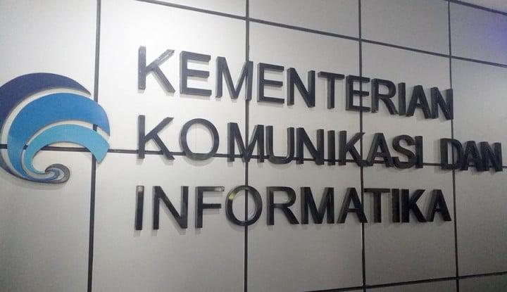 Foto Berita Kemenkominfo Akan Lelang Frekuensi First Media dan Internux?