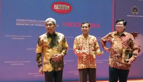 Foto Kemenlu: Indonesia Jalankan Bisnis Kelapa Sawit Berkelanjutan