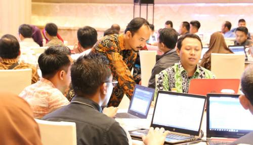 Foto Direktorat Jenderal Pengelolaan Pembiayaan dan Risiko Optimis ST-002 Raup Rp1 Triliun