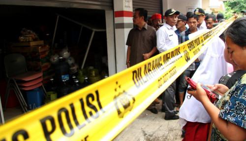 Foto Tunggak Cicilan karena Sepi dan Ditagih Debt Collector, Sopir Taksi Online Nekad Gantung Diri