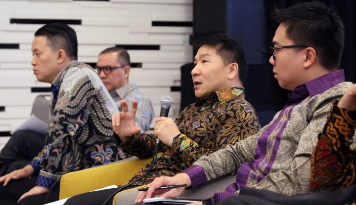Foto Berita Laba Bersih WOM Finance Naik 51% per September 2018