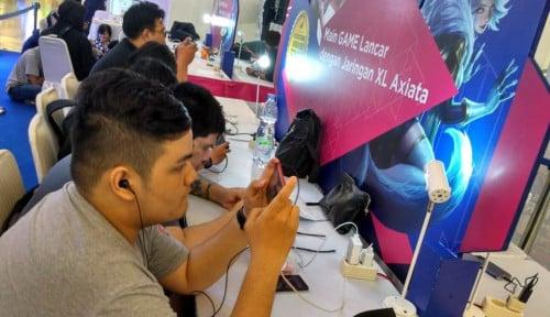 Foto XL Axiata Digifest Dorong Pertumbuhan Industri Kreatif