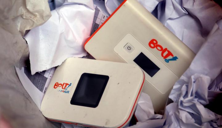 Foto Berita Akhiri Layanan 4G LTE, Bolt Janji Penuhi Hak-hak Pelanggan