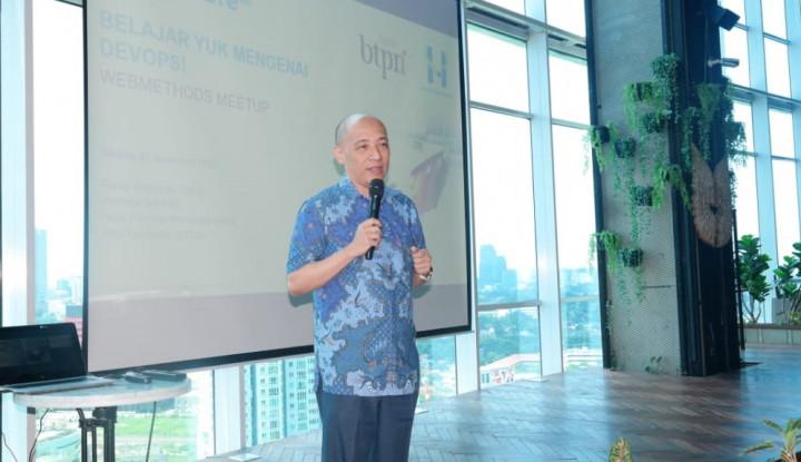 Foto Berita Tingkatkan Daya Saing Digital Indonesia, Software AG Helat Pembekalan Teknologi Integrasi