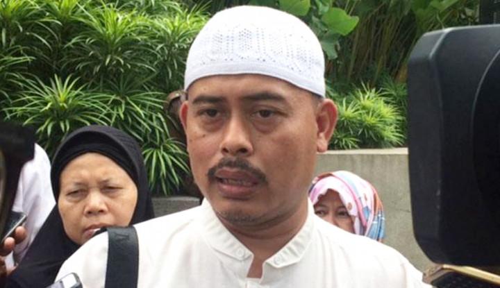 Ketum PA 212: Hukum di Indonesia Memalukan - Warta Ekonomi