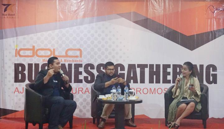 Bisnis Akseleran Kian Moncer di Jawa Tengah - Warta Ekonomi