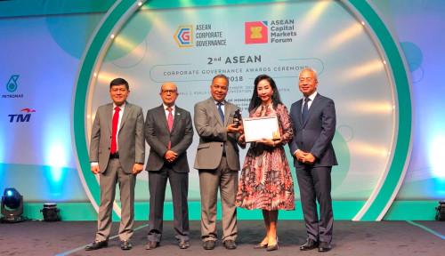 Foto CIMB Niaga Raih Dua Penghargaan Internasional