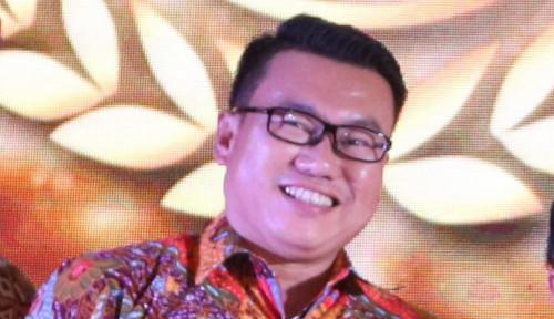 Foto Jadi Tersangka, Risyanto Resmi Diberhentikan dari Dirut Perindo