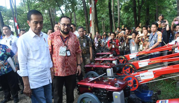 KUR Perhutanan Sosial BNI Sentuh Pulau Sumatera - Warta Ekonomi
