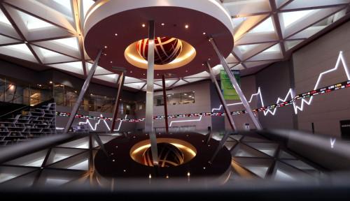 Kresna Graha Investama Raup Rp2,2 T dalam Tiga Bulan