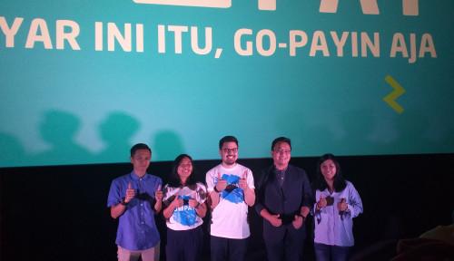 Foto Dukung Perkembangan Rekan Usaha, Go-Pay Helat Go-Pay Pay Day Selama 3 Hari