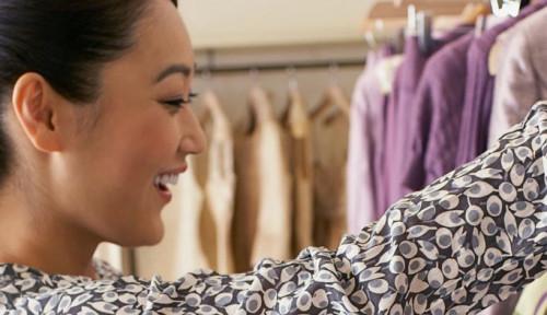Foto Studi SAP: Pelanggan E Commerce Masih Perlu In-Store