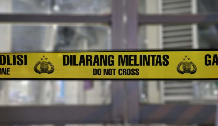 Kenapa Begal dan Kriminalitas Jalanan Marak saat Ramadan? - Warta Ekonomi